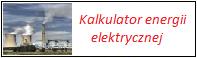 Kalkulator kosztów energii elektrycznej