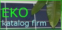 Katalog eko firm
