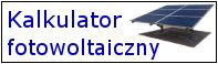 Kalkulator fotowoltaiczny PV