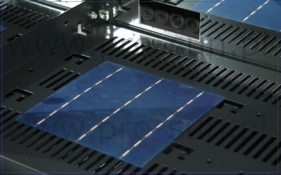 Certyfikacja modułów fotowoltaicznych