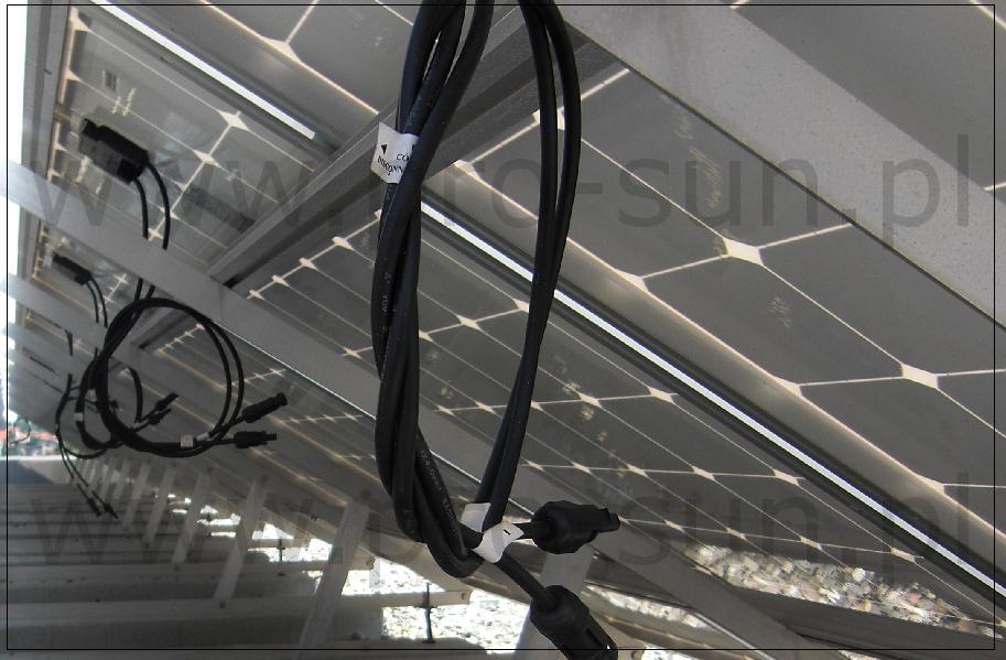 Kąt nachylenia instalacji fotowoltaicznej