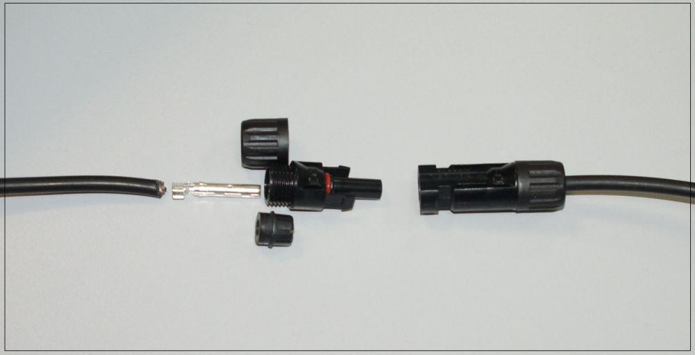 Podłączenie instalacji fotowoltaicznej