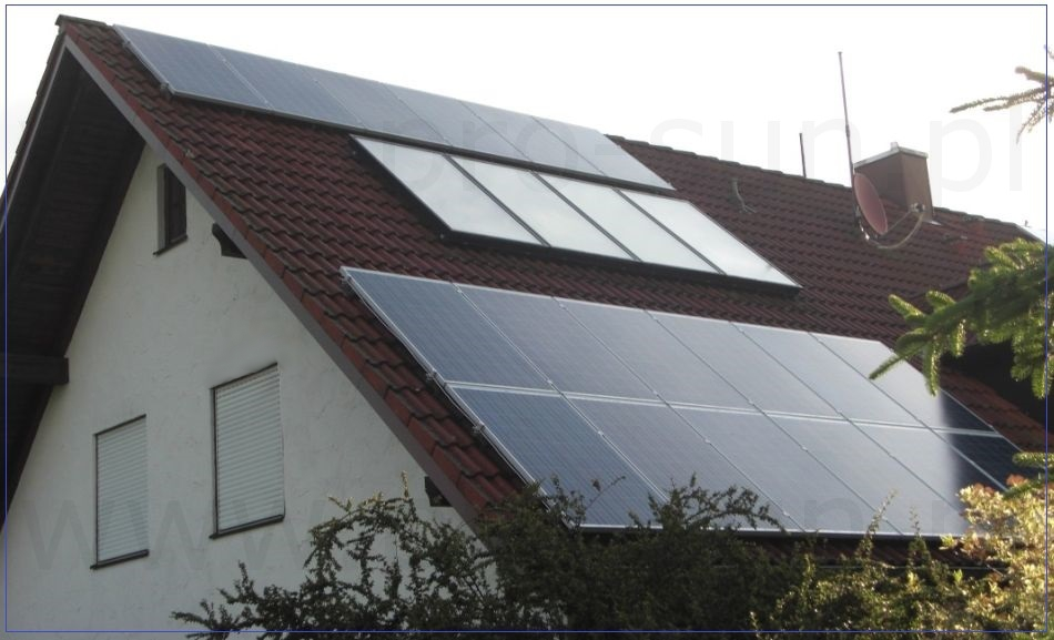 Kolektor solarny