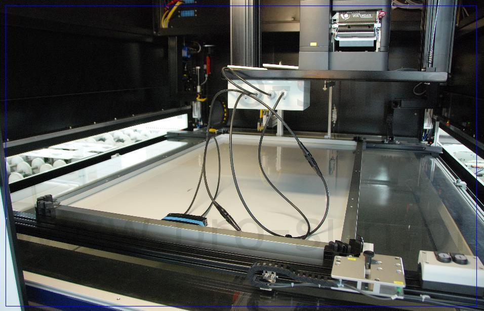 Produkcja modułów fotowoltaicznych