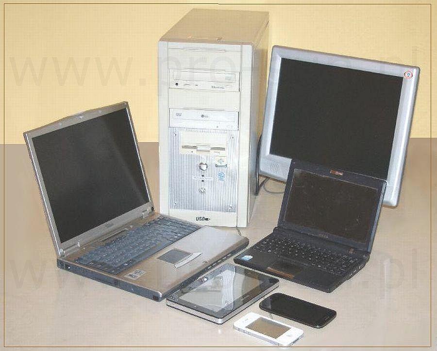 Postęp technologiczny w elektronice