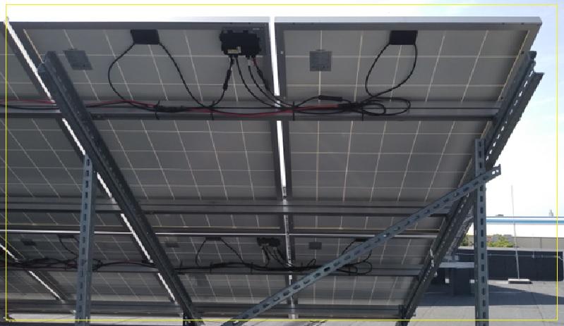 Straty energii w instalacji fotowoltaicznej