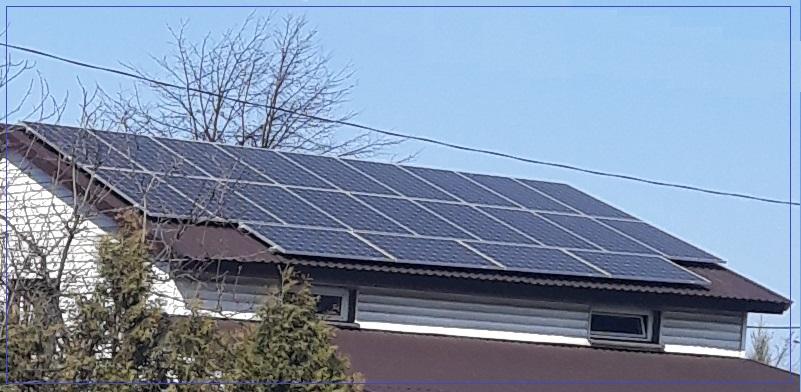 Błędy wykonania instalacji fotowoltaicznych na budynkach